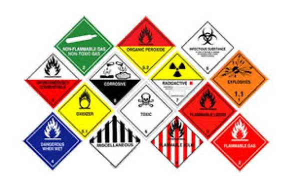 Veiligheid gevaarlijke stoffen
